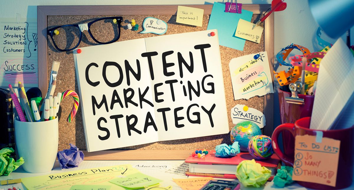 Content Marketing in Germany header picture